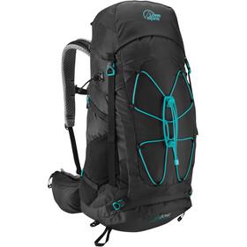 Lowe Alpine Airzone Camino Trek ND35:45 Backpack Women black